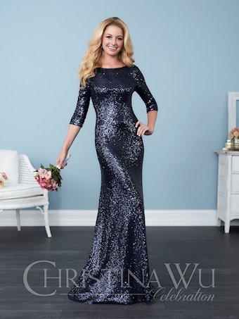 Christina Wu Celebration Style NO. 22773
