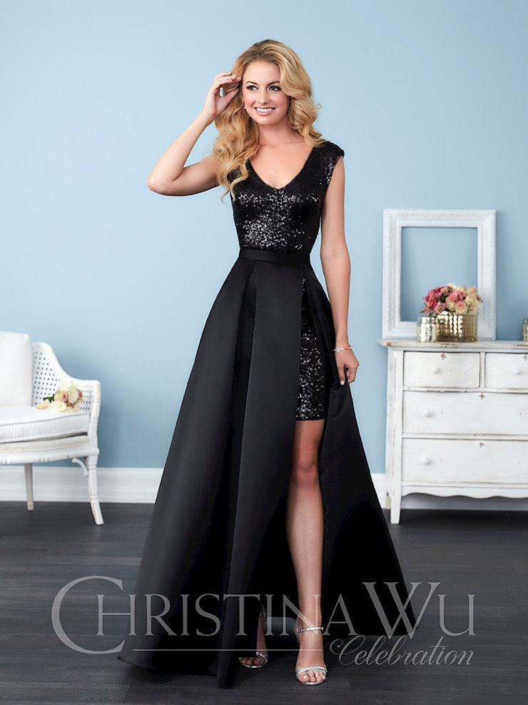 Christina Wu Style #22774 Image