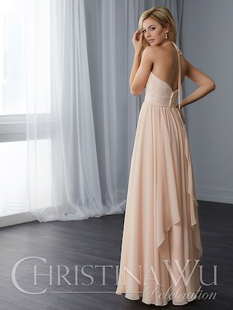 Christina Wu Celebration Style No. 22777