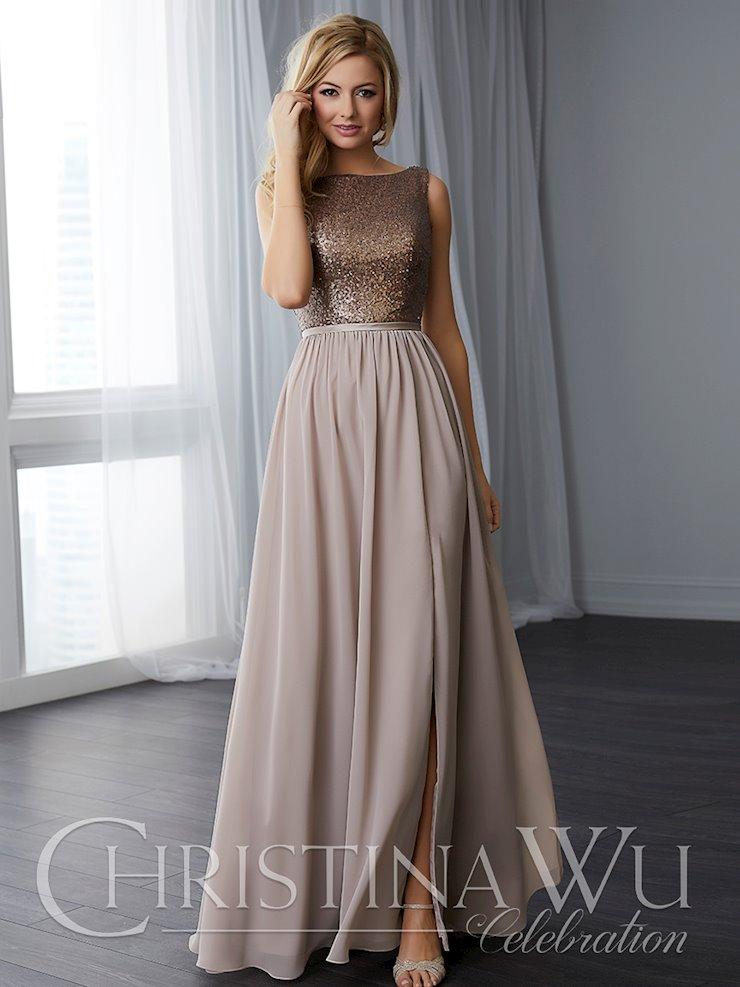 Christina Wu Style #22783