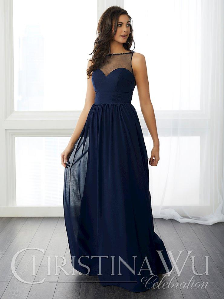 Christina Wu Celebration Style No. 22800