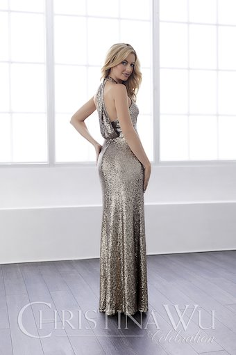 Christina Wu Celebration Style No. 22809