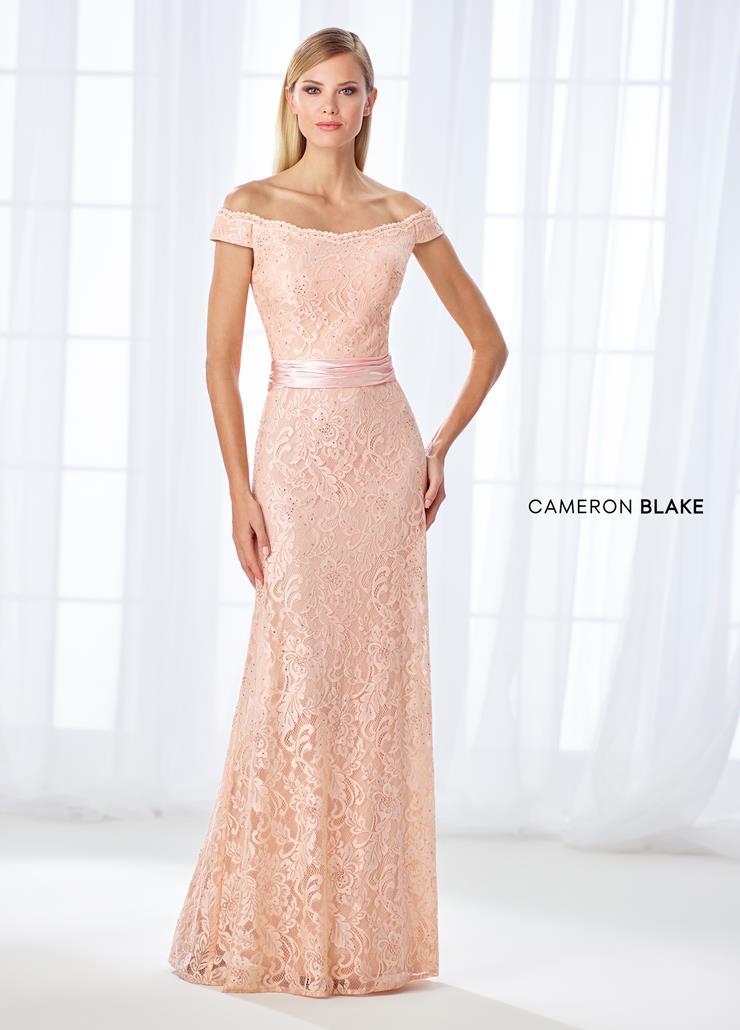 Cameron Blake by Mon Cheri Style 118670