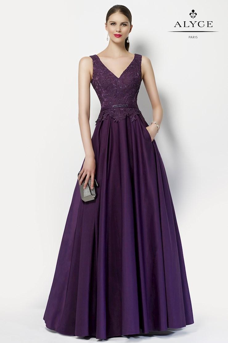 Alyce Paris Style #27102