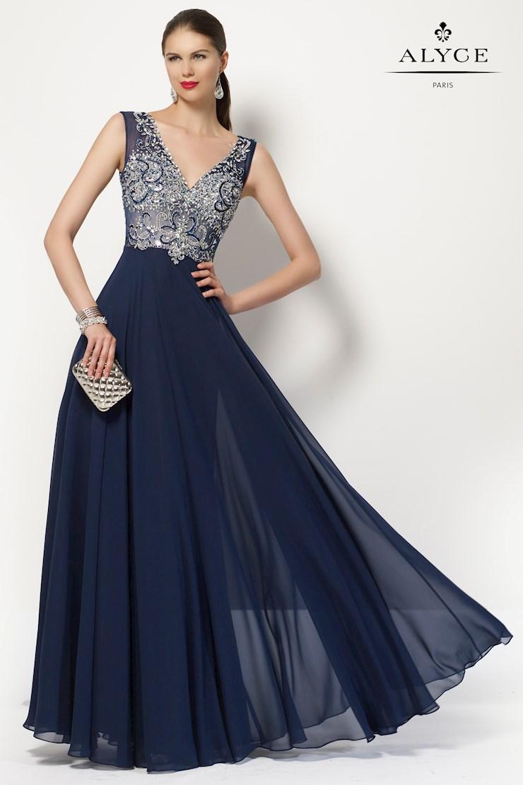 Alyce Paris Style #27165