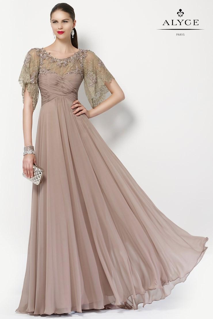 Alyce Paris Style #27167