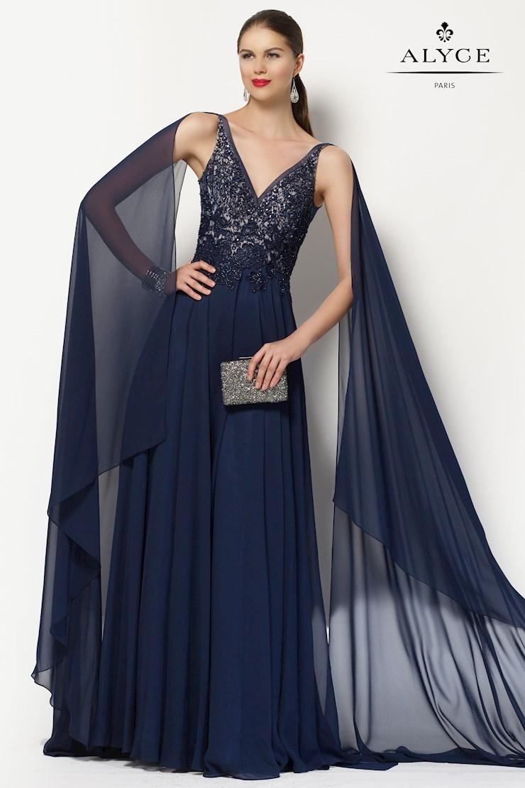 Alyce Paris Style #27171