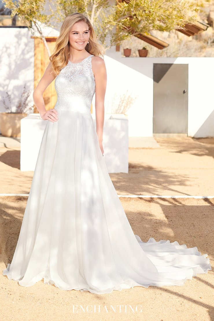 Enchanting by Mon Cheri Style #220102