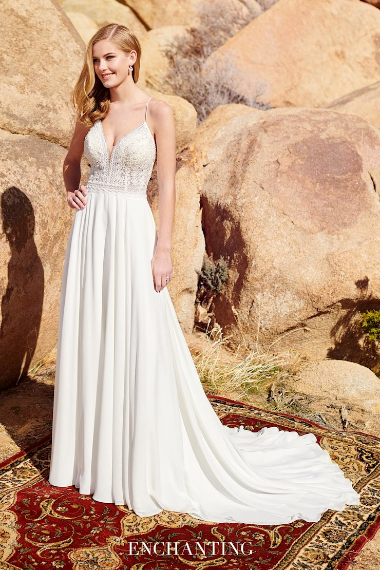 Enchanting by Mon Cheri Style #220104