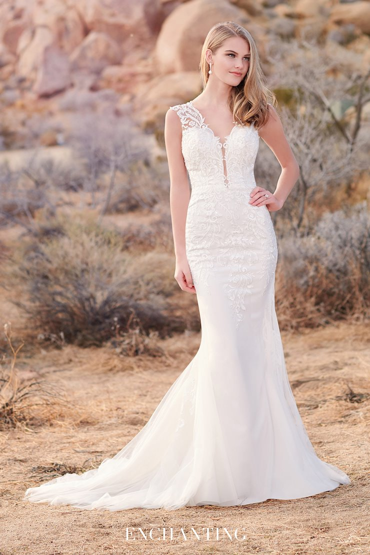 Enchanting by Mon Cheri Style #220107