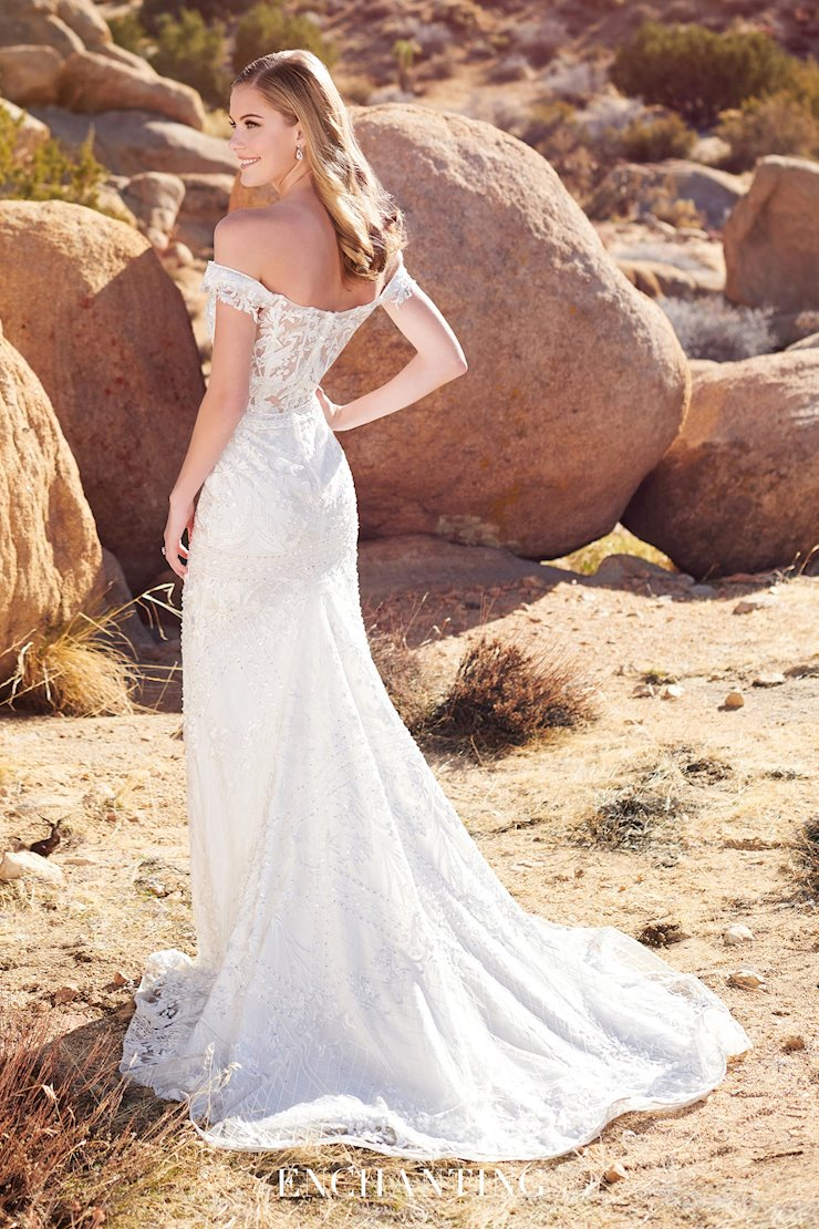 Enchanting by Mon Cheri Style #220108