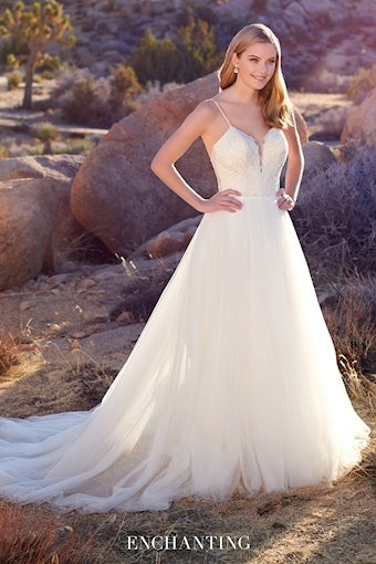 Enchanting by Mon Cheri Style #220114