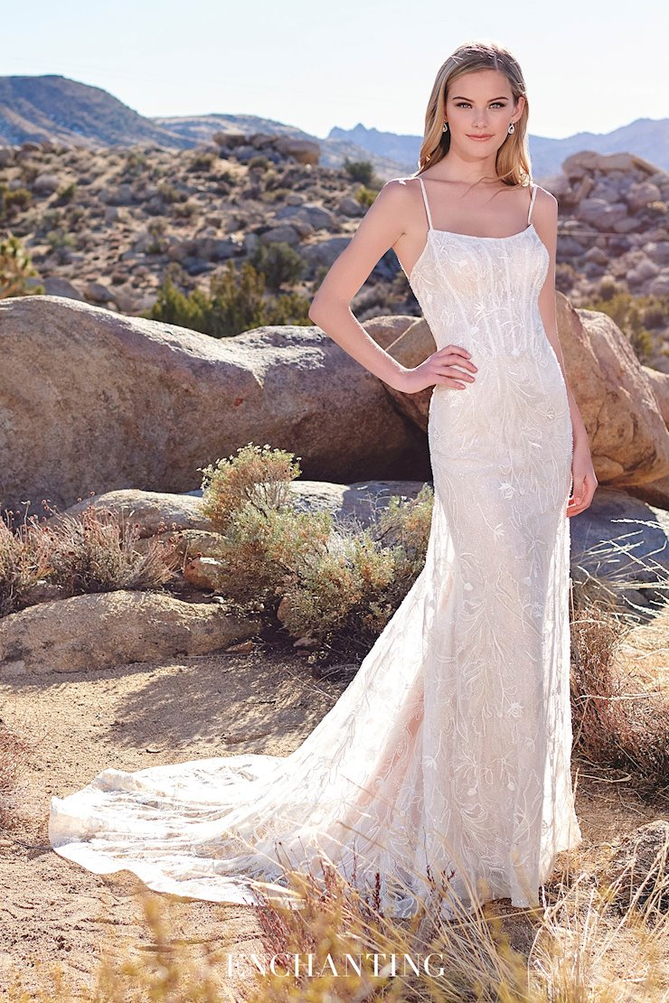 Enchanting by Mon Cheri Style #220115