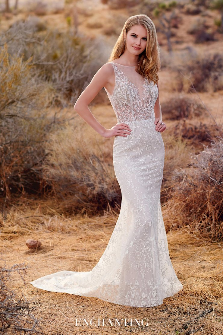 Enchanting by Mon Cheri Style #220120