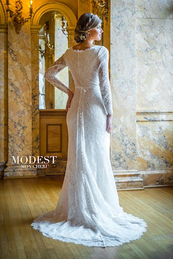 Modest by Mon Cheri #TR22063
