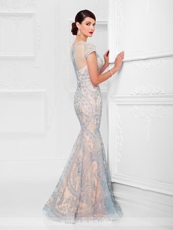 Ivonne D Style #117D70