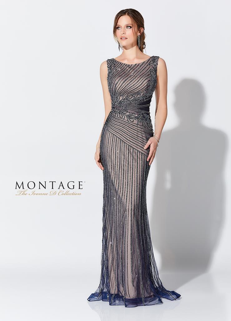 Ivonne D Style #119D43  Image