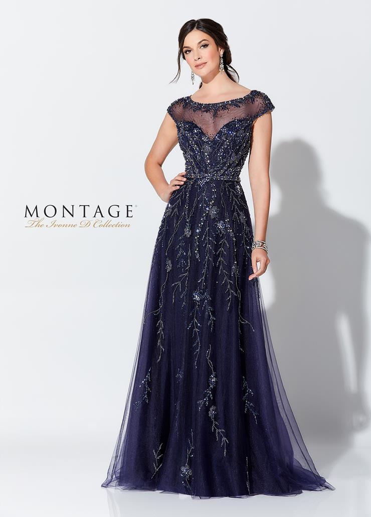 Ivonne D Style #119D48  Image