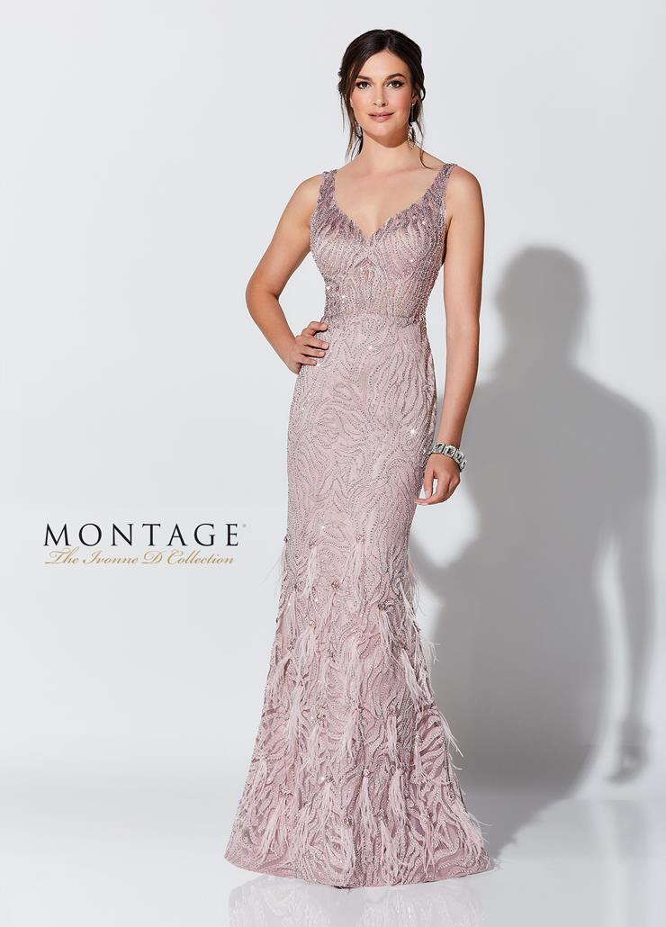 Ivonne D Style #119D52  Image