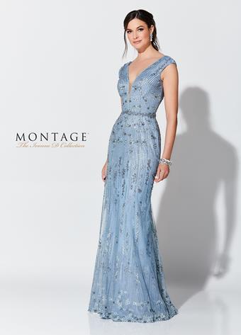 Ivonne D Style #119D54