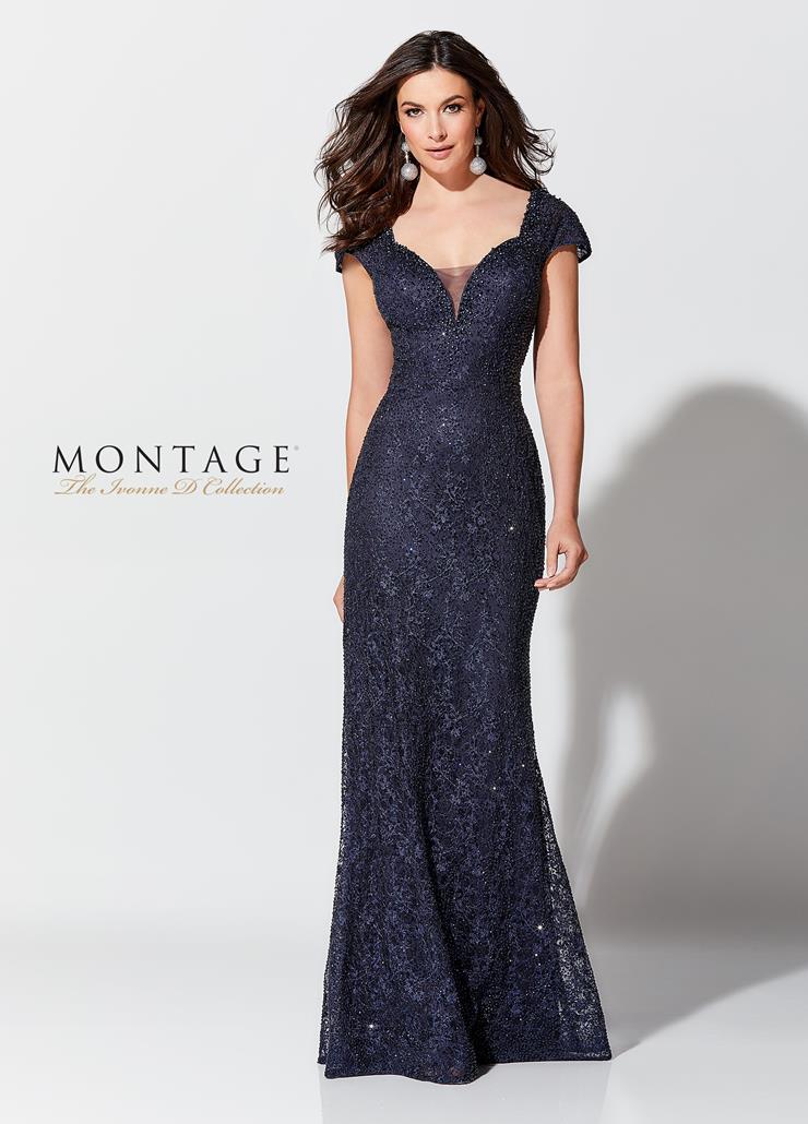 Ivonne D Style #119D59  Image
