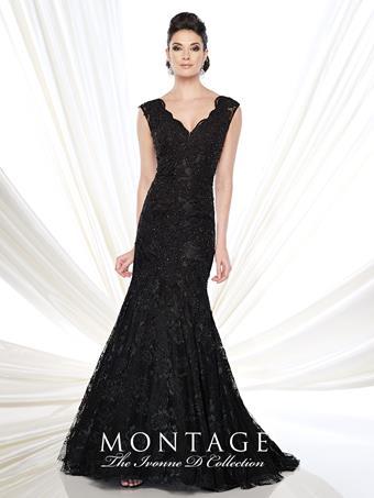 Ivonne D Style #215D08