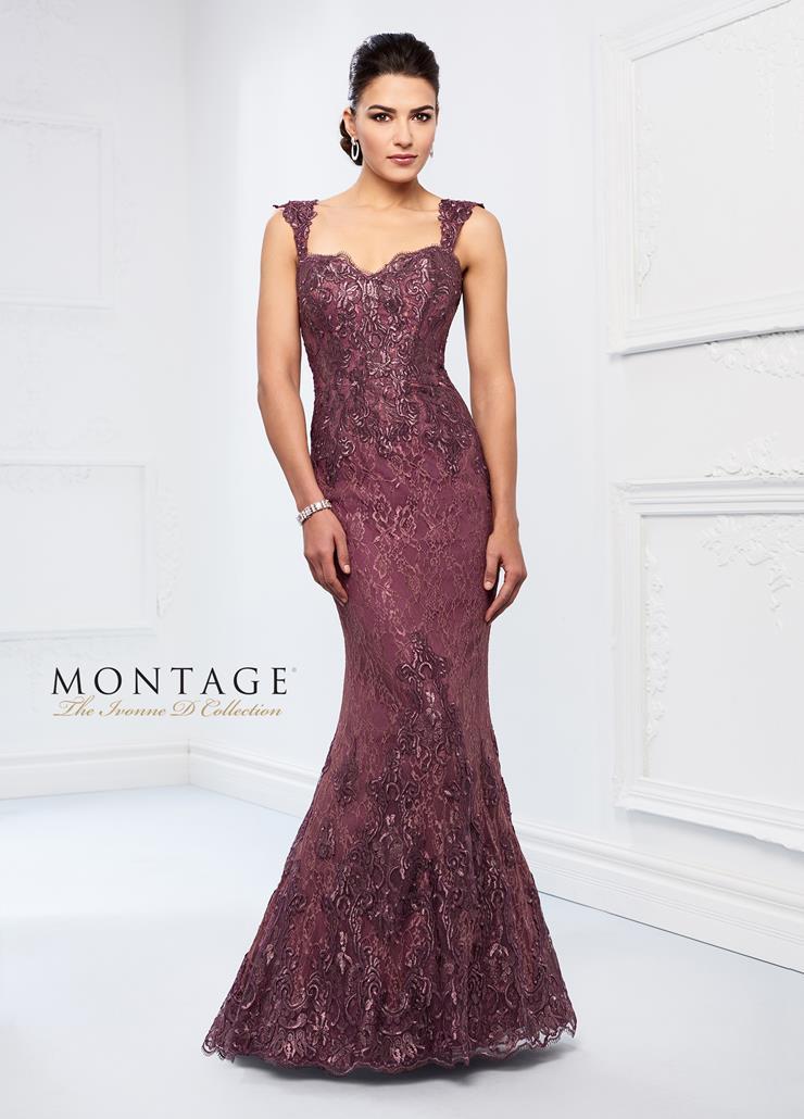 Ivonne D Style #218D26 Image