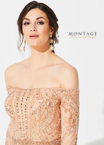 Ivonne D Style #219D76