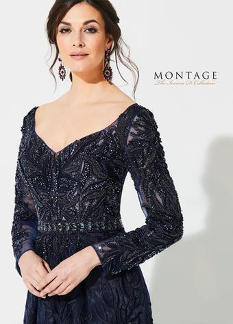 Ivonne D Style #219D79