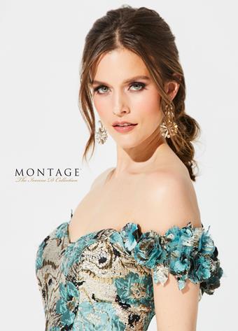 Ivonne D Style #219D83
