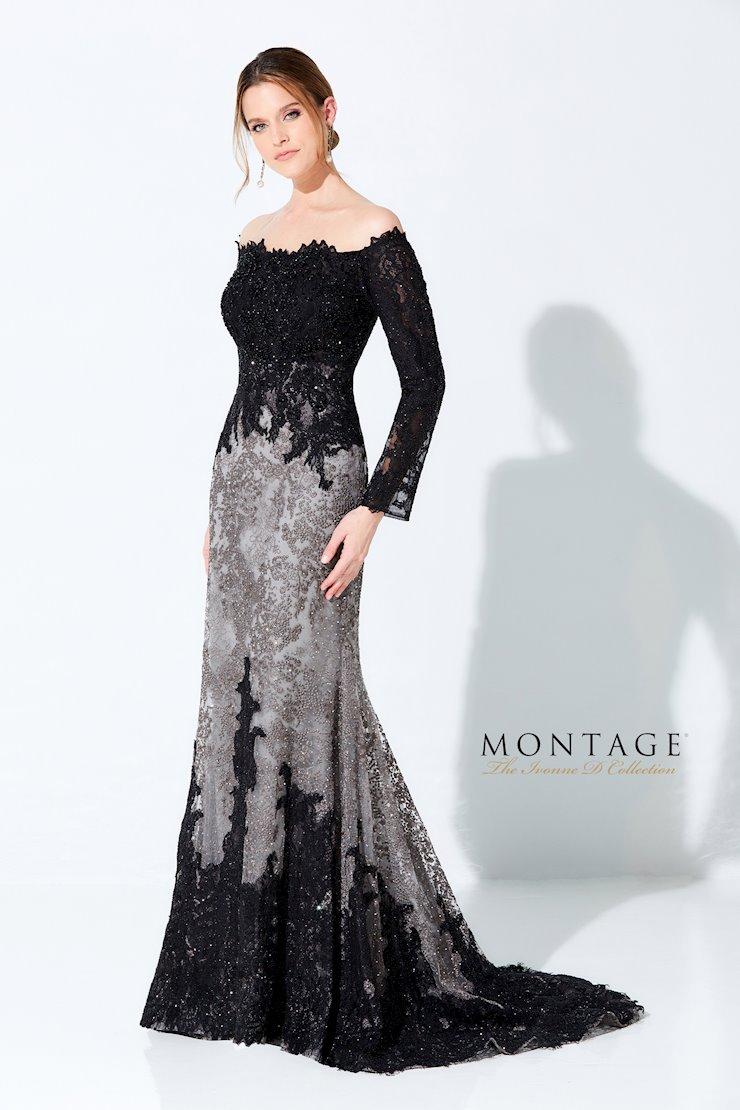 Ivonne D Style #220D30  Image