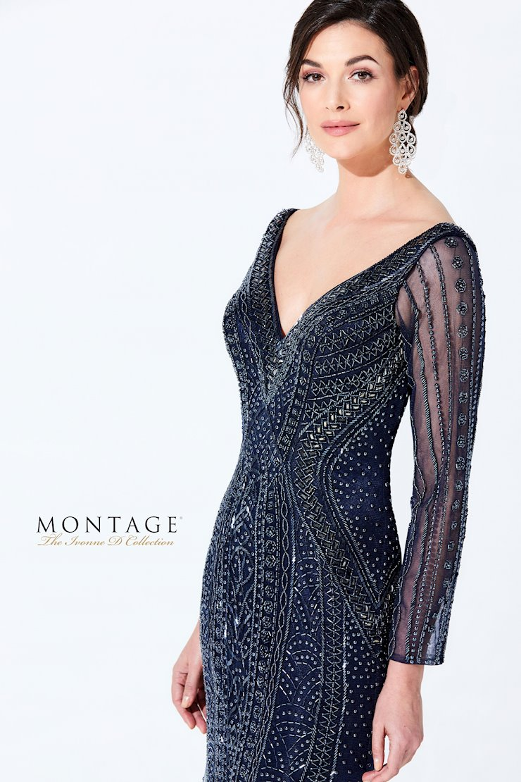 Ivonne D Style #220D33