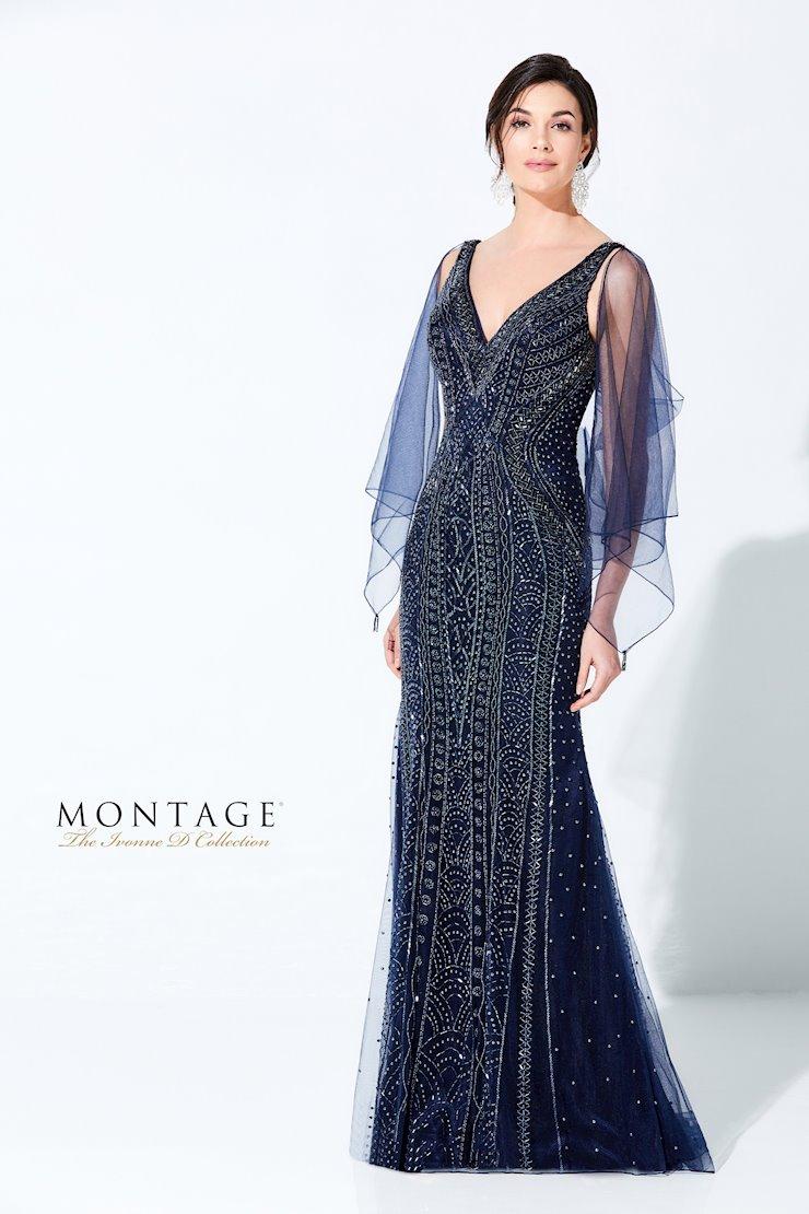 Ivonne D Style #220D33 Image