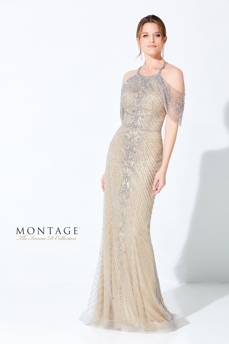 Ivonne D Style #220D35