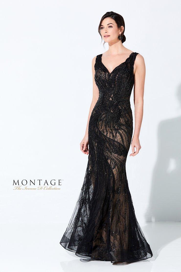 Ivonne D Style #220D36