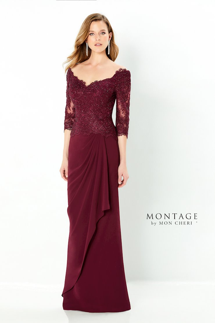 Mother Of The Bride Dresses By Montage Mon Cheri Special Occasion Formal Wear For The Modern Mother
