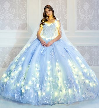Princesa by Ariana Vara PR22021