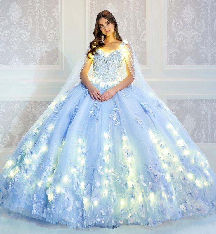 Princesa Quinceanera Dresses Style #PR22021