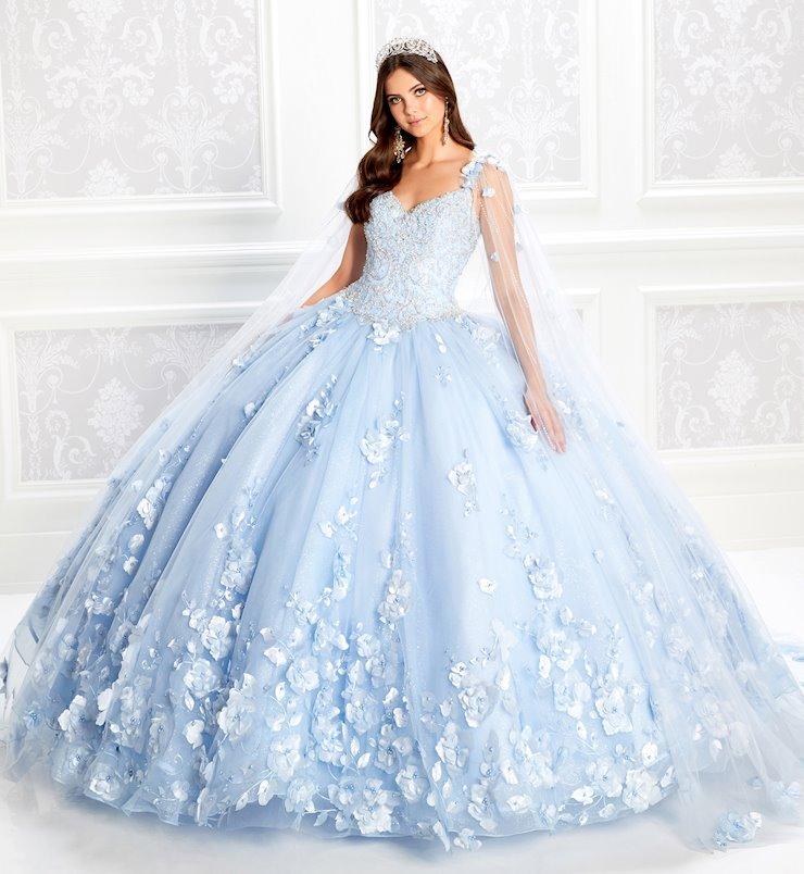Princesa Quinceanera Dresses Style #PR22021NL