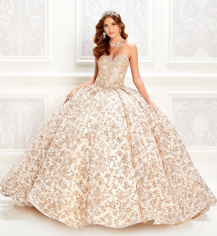 Princesa by Ariana Vara Style #PR22022