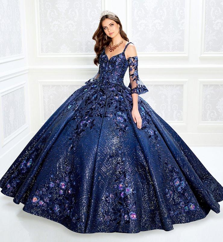 Princesa Quinceanera Dresses Style #PR22023