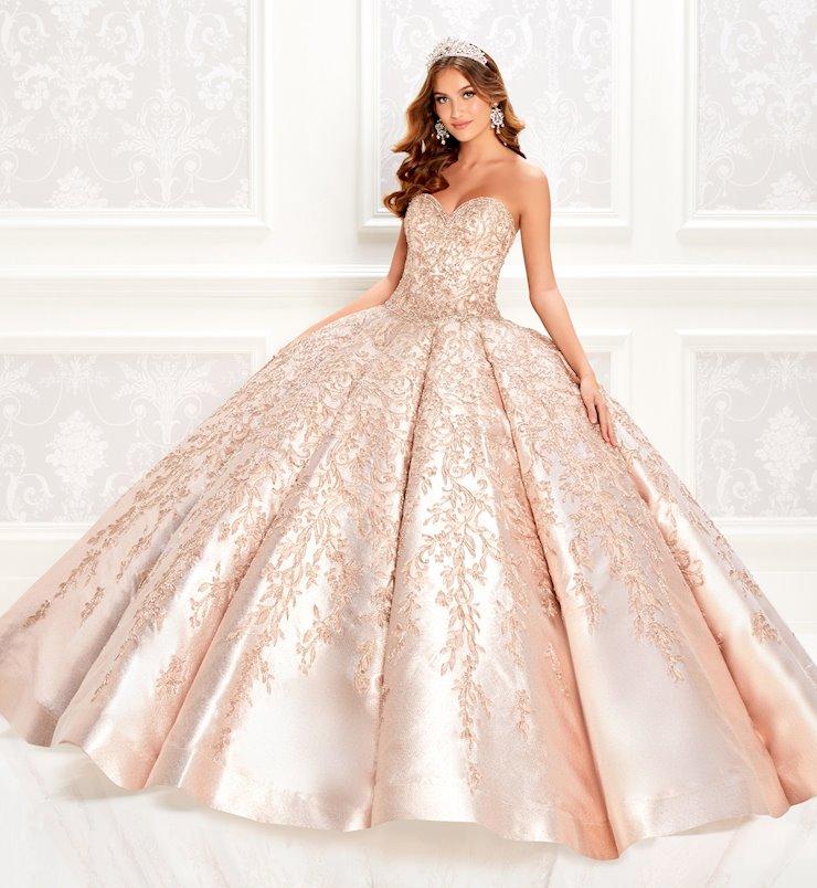 Princesa by Ariana Vara Style #PR22024