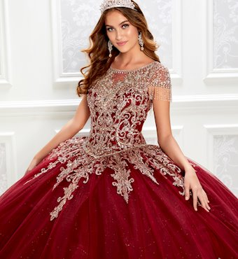 Princesa Quinceanera Dresses Style PR22026