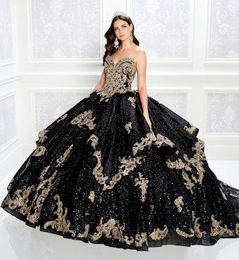 Princesa by Ariana Vara Style #PR22027