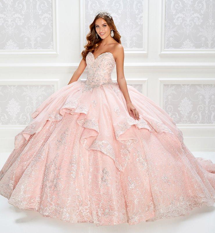 Princesa Quinceanera Dresses Style #PR22027