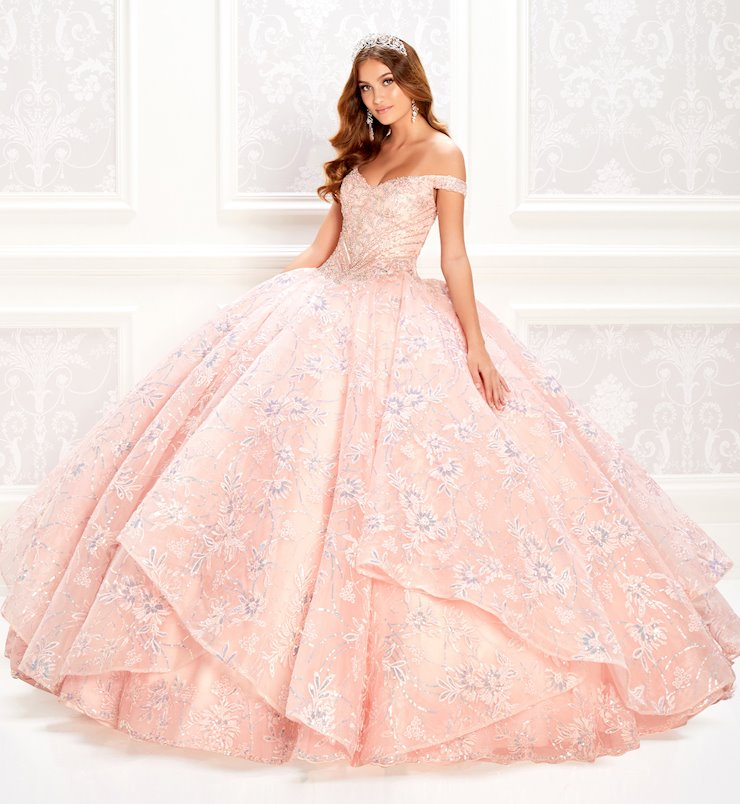 Princesa by Ariana Vara Style #PR22028