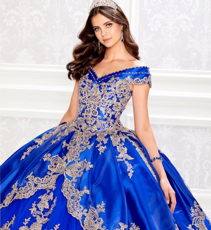 Princesa Quinceanera Dresses Style PR22029