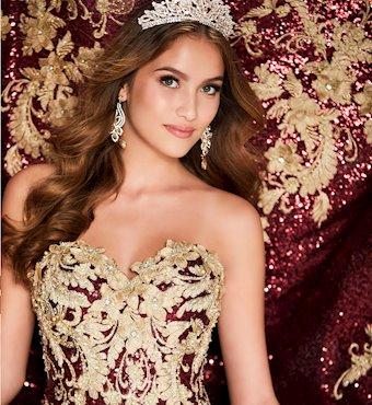 Princesa by Ariana Vara PR22030