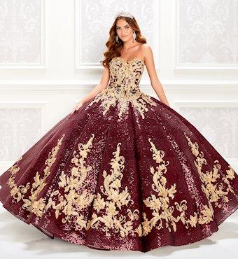 Princesa Quinceanera Dresses Style PR22030