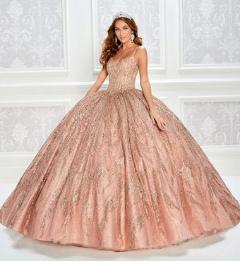 Princesa Quinceanera Dresses Style #PR22031